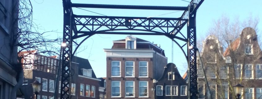 bridge Jordaan Amsterdam
